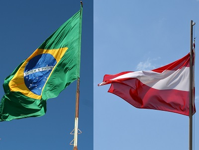 Austria e Brasile, le nuove regole per chi viaggia