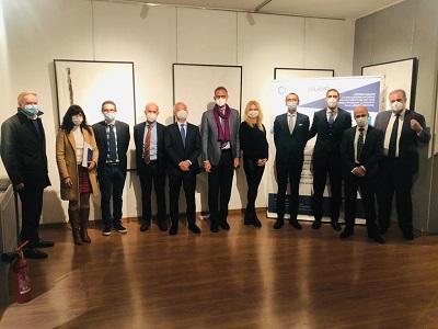 Nicola Spadafora sarà alla guida di Confapi Milano anche nel triennio 2021-2024