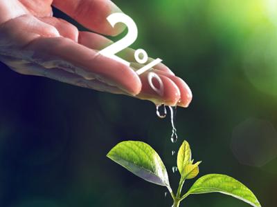 Più valore ai risparmi con il conto Double Chance di Banca Mediolanum