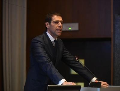 Nicola Spadafora commenta i ristori su Il Foglio, 4 marzo 2021