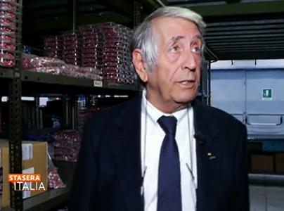 Il nostro Romano Saini parla della Flat Tax a Stasera Italia. Guarda il video