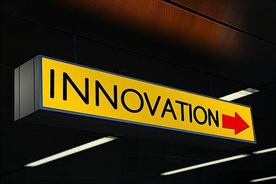 L'innovazione? Non è uno slogan