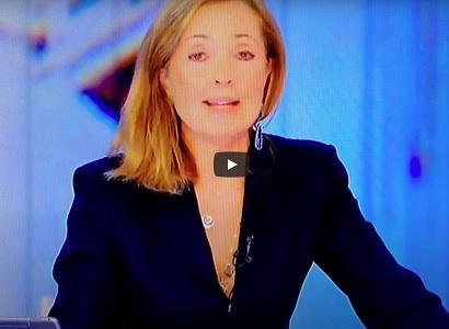 9 aprile, l'intervento di Confapi Milano a Stasera Italia, su Rete 4