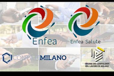 Webinar Enfea: guarda il video