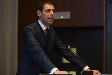L'Avv. Nicola Spadafora entra nel CdA di FASDAPI