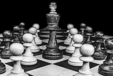 Leadership e gestione del capo